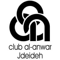 Logo Club Al Anwar