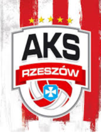 Logo AKS Resovia